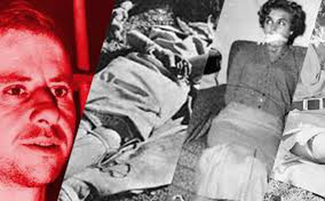 Cái bẫy danh vọng của gã nhiếp ảnh gia sát nhân có sở thích chụp ảnh nạn nhân trước khi cưỡng bức, sát hại