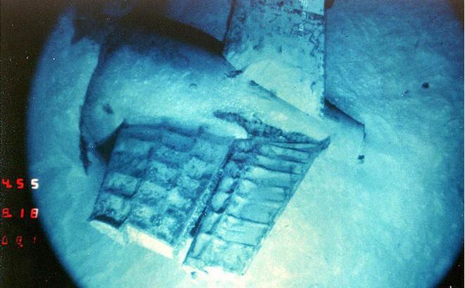 Tàu ngầm hạt nhân Mỹ nổ tung gần Quần đảo Canary: Trả thù cho K-129?