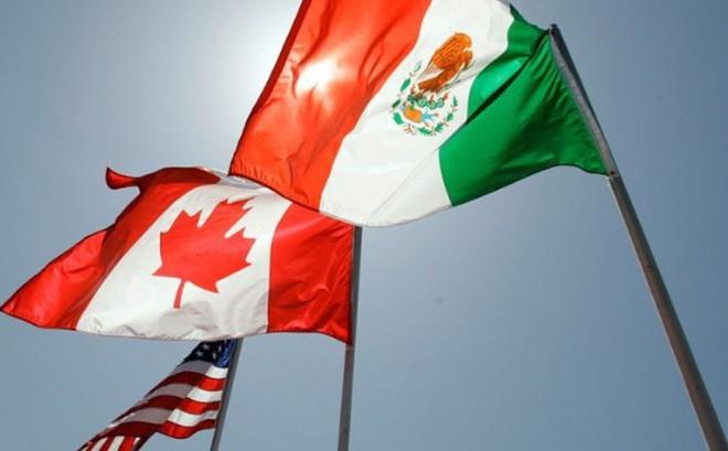 Mexico trấn an Trung Quốc sau khi ký thỏa thuận thương mại với Mỹ