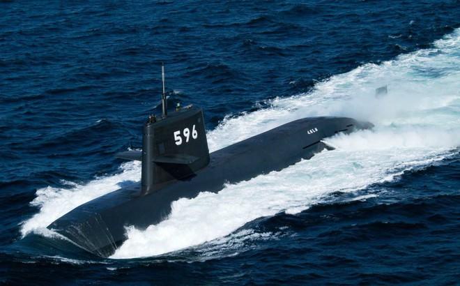 Chuyên gia Nhật: Muốn buộc TQ phân tán lực lượng, Tokyo phải đưa tàu ngầm tới biển Đông