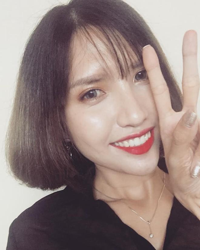 Cuộc sống của nữ người mẫu dìm hàng tất cả sao Việt khi chụp ảnh chung - Ảnh 6.