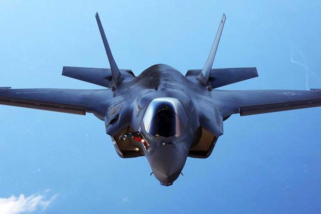 F-35 không có cửa chiến thắng Su-35 Nga: Mỹ đang giấu kín điều gì? - Ảnh 1.