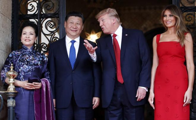 Chiến tranh thương mại Trung-Mỹ: Cứ chờ núi lửa phun hết rồi mới giải quyết! - Ảnh 1.