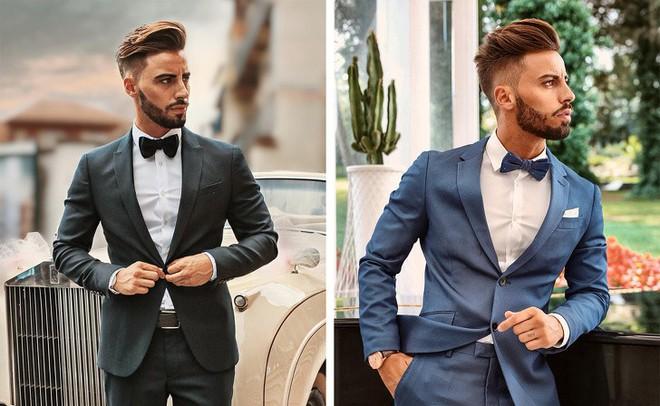 Những phụ kiện thời trang của đàn ông khiến chị em say mê ngay lần gặp đầu tiên - Ảnh 2.
