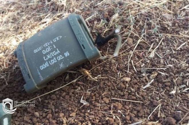 Đến lượt Israel quân ta đánh quân mình: Tổ hợp trinh sát hiện đại nổ tung - Ảnh 1.