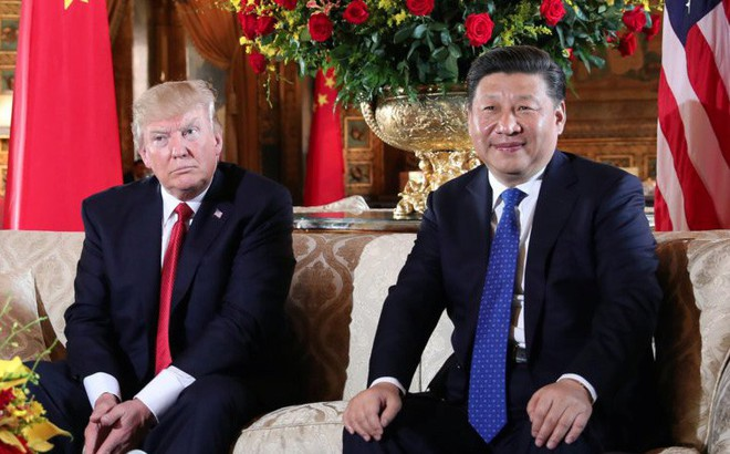 Chiến tranh thương mại Trung-Mỹ: Cứ chờ núi lửa phun hết rồi mới giải quyết!