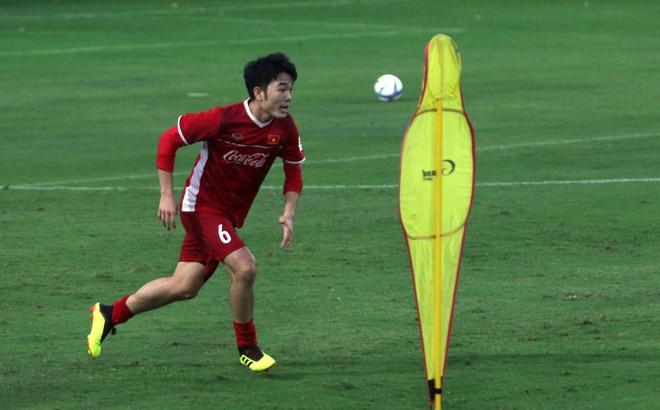 Xuân Trường thừa nhận sa sút phong độ trước AFF Cup