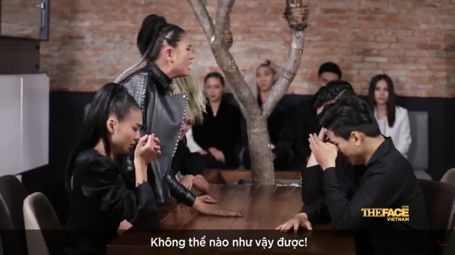 Võ Hoàng Yến bật khóc: Thanh Hằng đang sợ và kết bè kết phái với Minh Hằng - Ảnh 8.