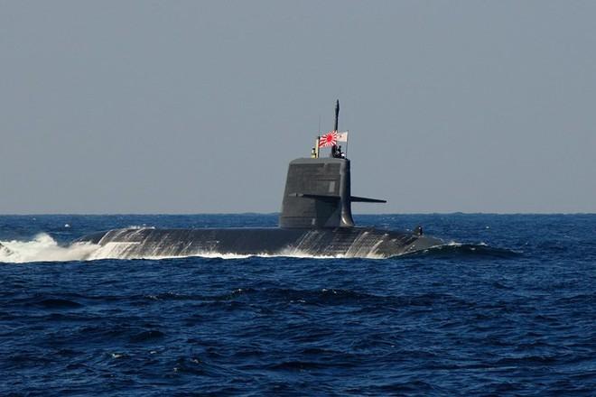 Tàu ngầm lớp Soryu: Sát thủ đại dương đáng sợ của Hải quân Nhật Bản - Ảnh 9.