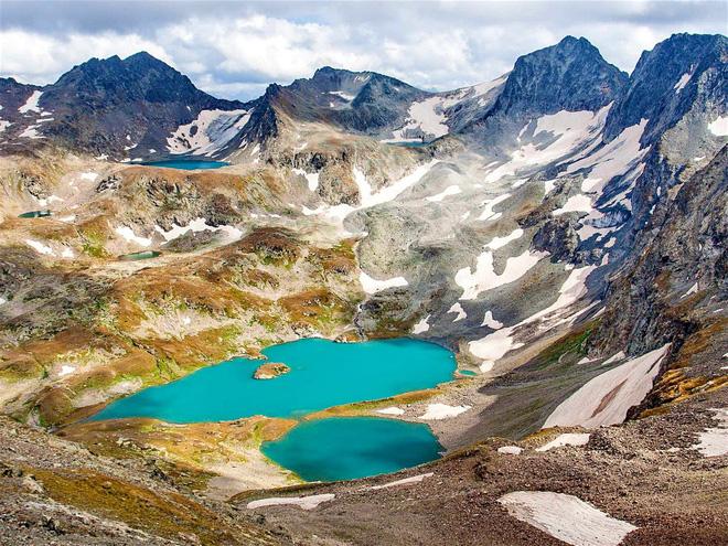 Dấn thân vào Thung lũng Chết ở Nga, gần trăm người mất tích: Khoa học day dứt vì bí ẩn lớn - Ảnh 9.