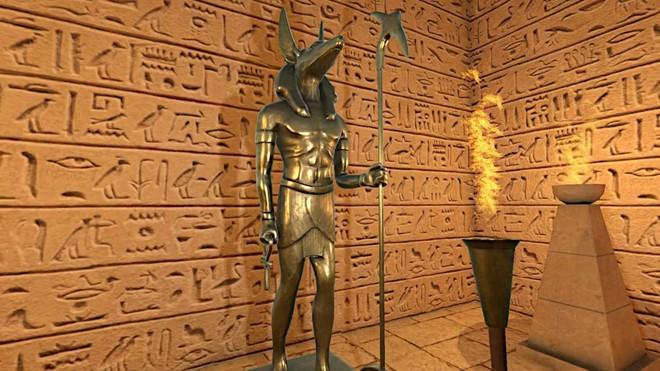 Cạm bẫy chết người trong mộ cổ, trong đó có tiết lộ về thứ bảo vệ lăng Tần Thủy Hoàng - Ảnh 2.
