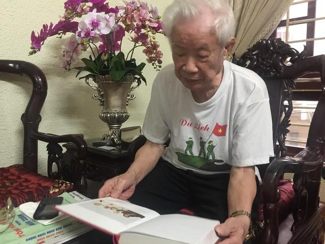 Cố Thủ tướng Phạm Văn Đồng trọn đời chăm sóc người vợ bị bệnh - Ảnh 3.