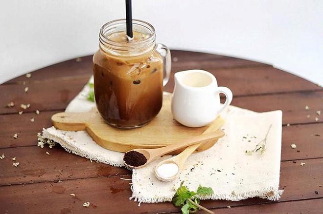 10 đồ uống dành cho người dễ cảm lạnh trong mùa đông - Ảnh 2.