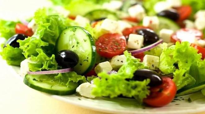Ăn rau cũng có thể khiến bạn tăng cân? - Ảnh 1.