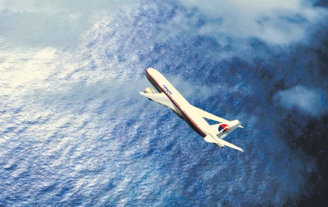 Phát hiện mới về phần thân máy bay MH370 trong rừng rậm Campuchia có giúp làm sáng tỏ bí ẩn? - Ảnh 1.