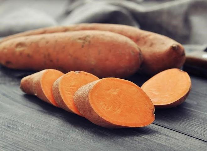 10 thực phẩm cung cấp canxi tự nhiên - Ảnh 4.