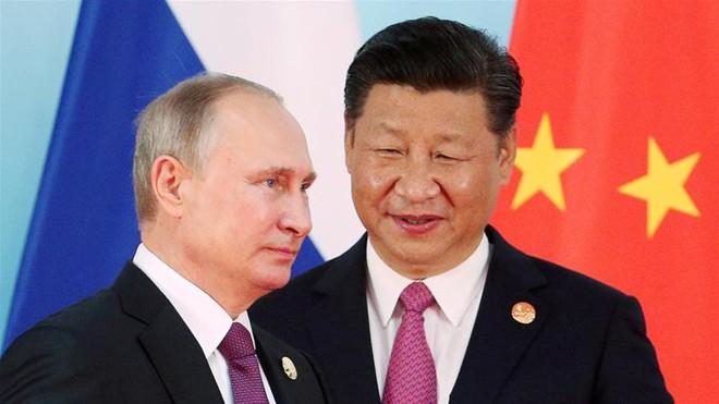 Nga mở rộng tầm ảnh hưởng sang châu Phi, đe dọa địa bàn hoạt động của Trung Quốc - Ảnh 2.