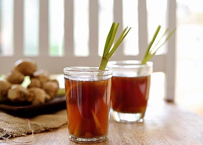 10 đồ uống dành cho người dễ cảm lạnh trong mùa đông - Ảnh 5.