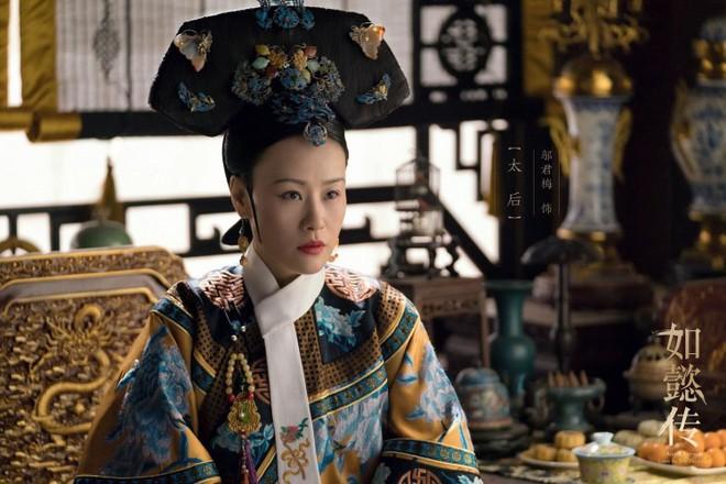 Thái hậu chỉ là mẹ nuôi của Càn Long và sự thật khác xa với Diên Hi, Như Ý - Ảnh 5.