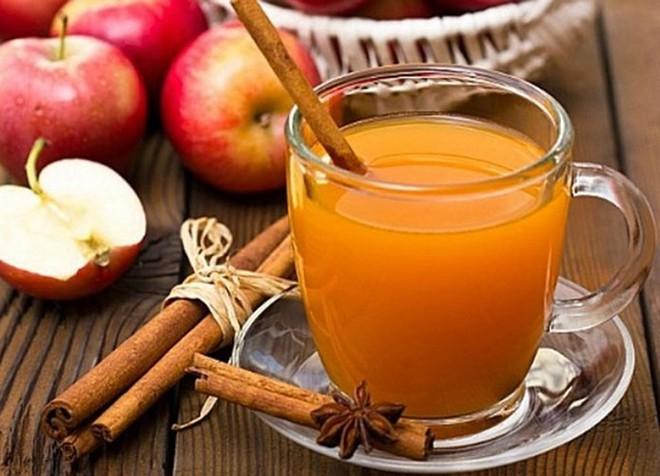 10 đồ uống dành cho người dễ cảm lạnh trong mùa đông - Ảnh 8.