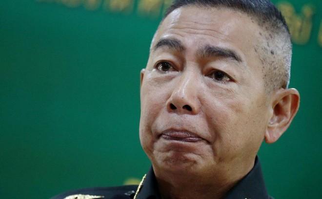 Tổng Tư lệnh Thái Lan: Không can thiệp nếu chính trị ổn định