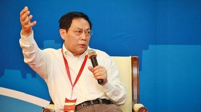 Doanh nhân nổi tiếng Trung Quốc Nhiệm Chí Cường phê phán chính sách của chính phủ - Ảnh 1.