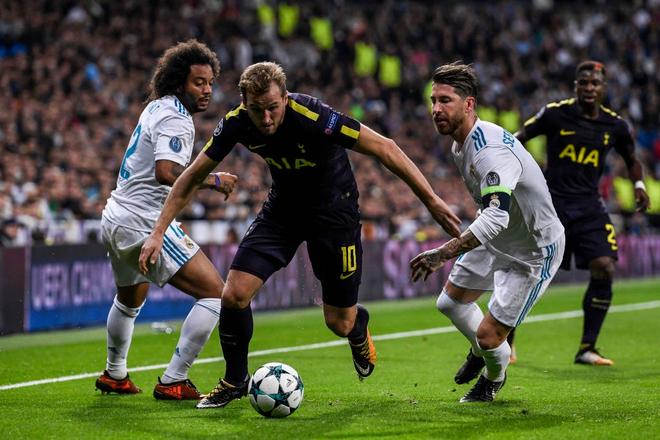 Chịu sang Real Madrid, Harry Kane sẽ thành cầu thủ hay nhất thế giới - Ảnh 2.