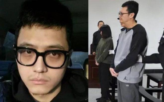 """Ngoại tình với vợ """"Ảnh đế Trung Quốc"""", quản lý điển trai chịu án 6 năm tù vì hành vi chiếm đoạt tài sản"""