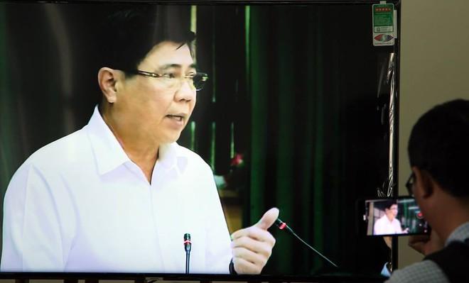 Chủ tịch TP HCM: Tận đáy lòng, tôi xin lỗi người dân Thủ Thiêm - Ảnh 2.