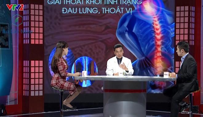 Đau lưng là triệu chứng của bệnh gì? Nguyên nhân và cách chữa hiệu quả - Ảnh 3.