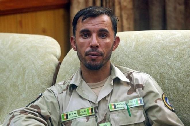 Taliban phục kích, chỉ huy Mỹ sống sót, tướng Afghanistan thiệt mạng - Ảnh 1.