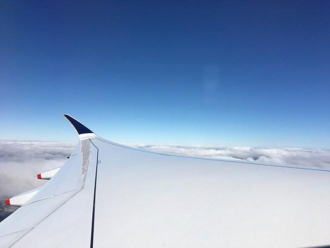 Bên trong máy bay phục vụ đường bay thẳng dài nhất thế giới có gì đặc biệt? - Ảnh 7.