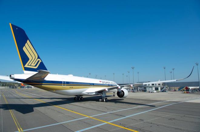 Bên trong máy bay phục vụ đường bay thẳng dài nhất thế giới có gì đặc biệt? - Ảnh 8.