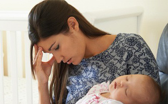 10 dấu hiệu nhận biết trầm cảm sau sinh