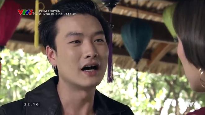 Diễn viên Trọng Lân khốn khổ vì vai diễn Thái tử động Thiên thai quá độc ác, dã man - Ảnh 1.