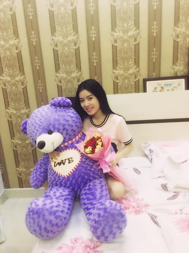 Nhan sắc vợ mới cưới, kém 12 tuổi của ca sĩ hội chợ Lâm Chấn Huy - Ảnh 7.