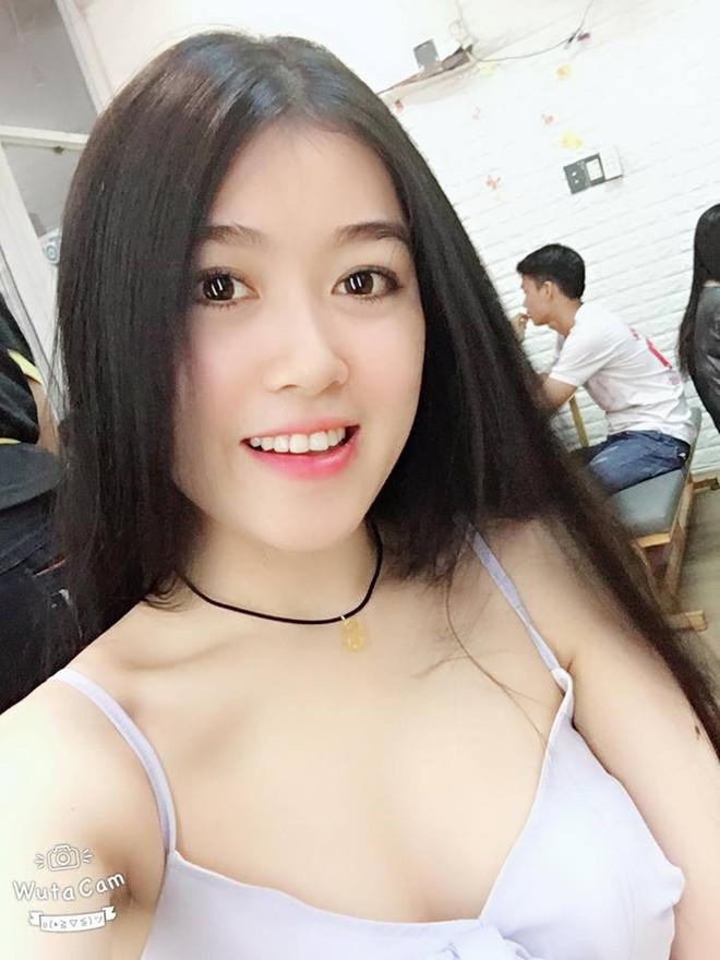 Nhan sắc vợ mới cưới, kém 12 tuổi của ca sĩ hội chợ Lâm Chấn Huy - Ảnh 4.