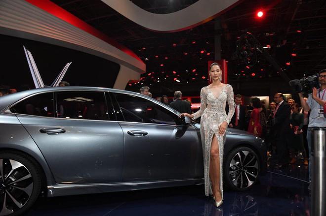 Khi VinFast đang nổi đình nổi đám, Vinaxuki - thương hiệu xe hơi Thứ nhất của VN ở đâu? - Ảnh 1.