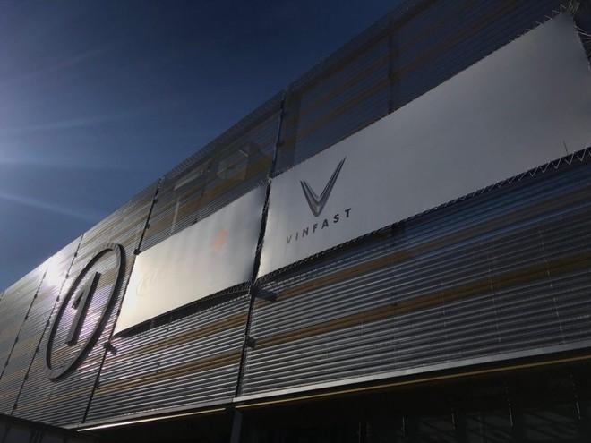 Toàn cảnh về nơi VinFast sẽ ra mắt 2 mẫu xe hơi đến cộng đồng quốc tế - Ảnh 9.