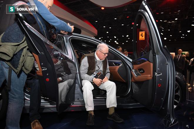 Nhìn loạt ảnh để thấy xe VinFast được truyền thông thế giới quan tâm đến mức nào - Ảnh 10.