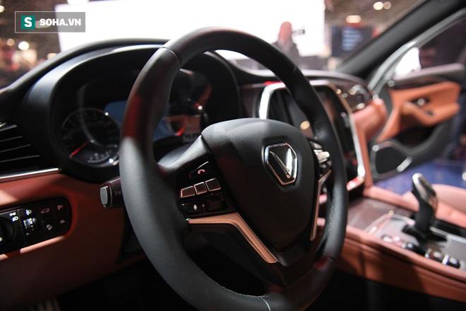 [Góc ấn tượng] Trải nghiệm toàn bộ sự kiện ra mắt xe VinFast qua bộ ảnh tuyệt đẹp từ Pháp - Ảnh 13.