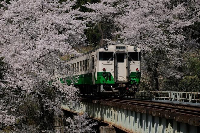 Tadami Line: Chuyến tàu hỏa nhỏ xinh nhất Nhật Bản, đi qua 4 mùa là 4 khung trời khác nhau - Ảnh 1.