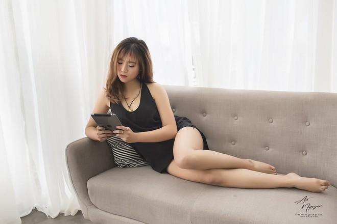 Nữ streamer người Tày xinh đẹp, là cựu sinh viên ĐH Bách Khoa - Ảnh 2.