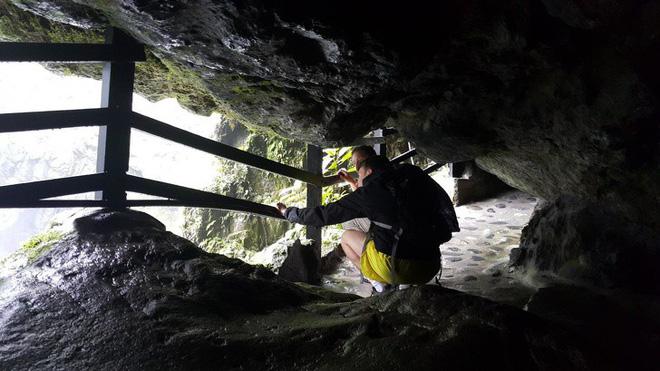 16 cầu thang đáng sợ nhất trên thế giới mà ai nhìn thấy cũng phải bủn rủn chân tay - Ảnh 15.