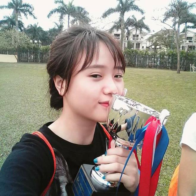 Nữ streamer người Tày xinh đẹp, là cựu sinh viên ĐH Bách Khoa - Ảnh 3.