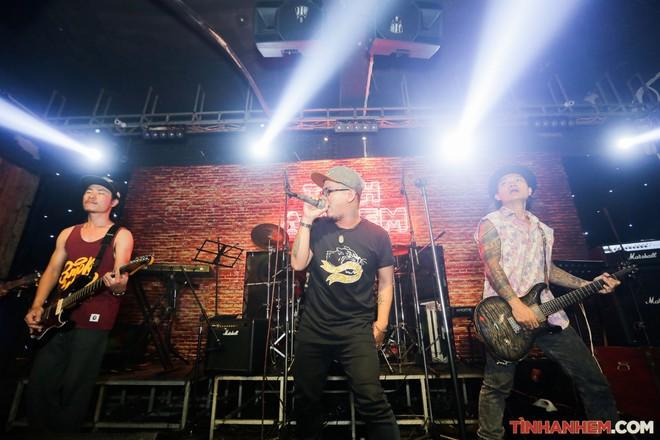 Những khoảnh khắc cháy hết mình với âm nhạc của MTV trong tour diễn Tình Anh Em - Ảnh 4.