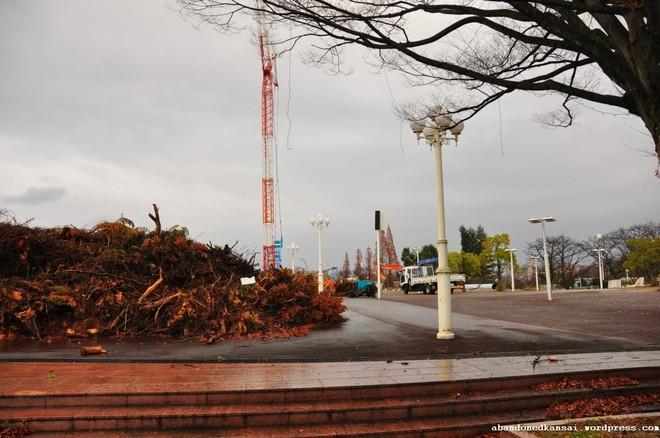 Expoland: Từ công viên hàng đầu Nhật Bản bỗng hóa nơi hoang phế không một bóng người sau tai nạn đáng sợ của nữ du khách - Ảnh 5.
