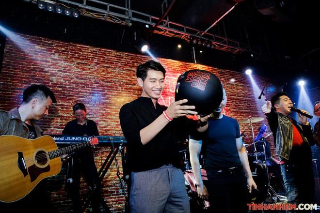Những khoảnh khắc cháy hết mình với âm nhạc của MTV trong tour diễn Tình Anh Em - Ảnh 6.