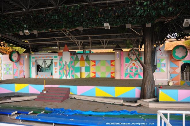 Expoland: Từ công viên hàng đầu Nhật Bản bỗng hóa nơi hoang phế không một bóng người sau tai nạn đáng sợ của nữ du khách - Ảnh 6.