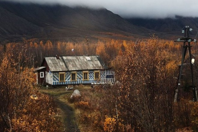 Tháng 10 về, ngắm vẻ đẹp mê ly của mùa thu nước Nga - Ảnh 8.